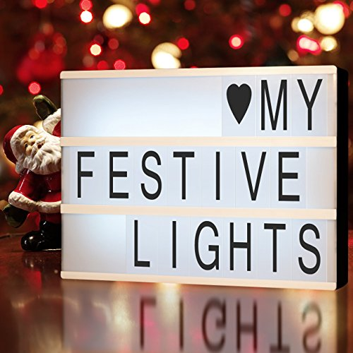 Outdoor Lighted Message Boards - 4