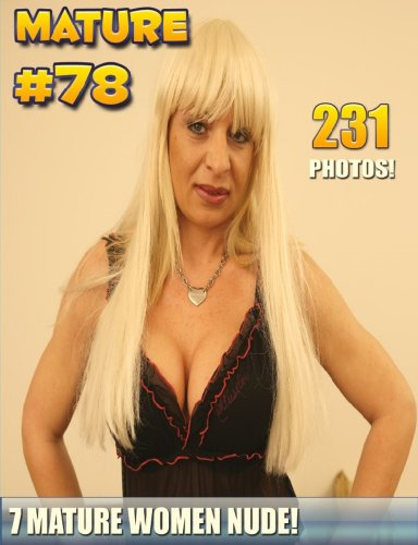 Nude amazon mature fantasy))))