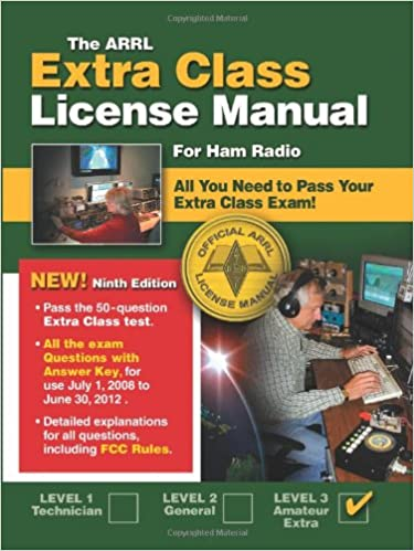Sorry, that Online amateur radio practice exams