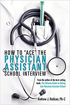 How many years of college does it take to be a physician's assistant?