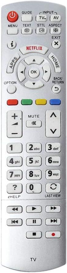 gszfsm001 - Mando a Distancia para televisor Panasonic ...