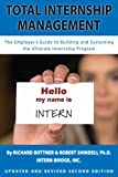 img - for Total Internship Management - A Guide To Creating The Ultimate Internship Program book / textbook / text book