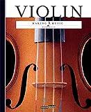 Making Music: Violin, Kate Riggs, 0898129508
