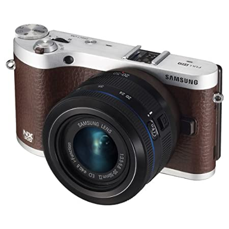 Don't Get Samsung EV-NX300ZBAVUS yet, first read this