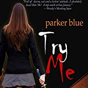 Try Me: Demon Underground, Book 2 | Parker Blue