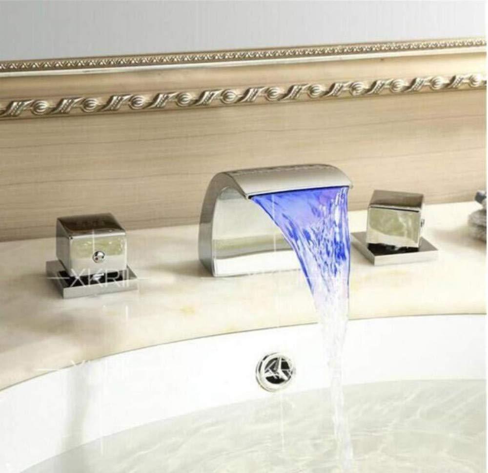 Mit Ausziehbarem Schlauch, Horizontaler Stange, Küchenarmaturbad Waschbecken Wasserhahn Messing Chorme Polnischen Wasserhahn Deck Montiert Mischbatterie