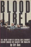 img - for Blood Libel book / textbook / text book
