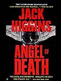 Angel of Death (Sean Dillon Book 4)