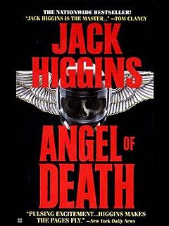 Amazon eye of the storm sean dillon book 1 ebook jack angel of death sean dillon book 4 fandeluxe Epub