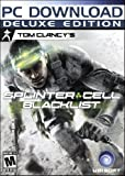 Tom Clancy's Splinter Cell Blacklist Deluxe Edition [Download]