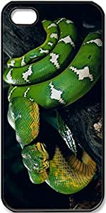 iPhone 5/5s Case Animals-Snake Case for iPhone 5 iPhone 5s