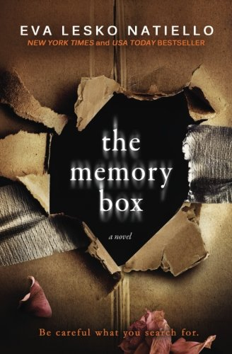 Memory Box unputdownable psychological thriller product image
