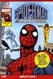 Spider-Man and His Amazing Friends - Staffel 1 (2 DVDs)
