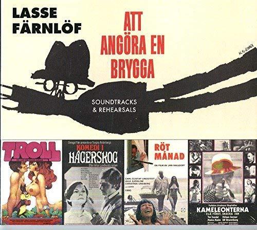 Att Angora En Brygga: Soundtracks & Rehearsals