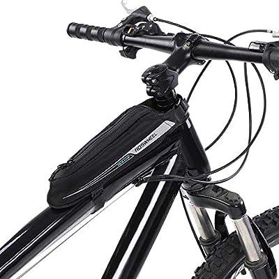 Bolsa Bicicleta Bolsa de manillar de bicicleta,Bolsa Tubo ...