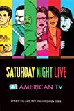 Saturday Night Live and American TV, , 0253010829