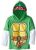 Teenage Mutant Ninja Turtles Boys' Character Hoodies