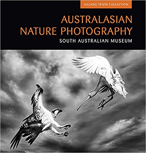 ANZANG Tenth Collection Australasian Nature Photography