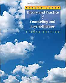corey theory and practice of counseling and psychotherapy pdf