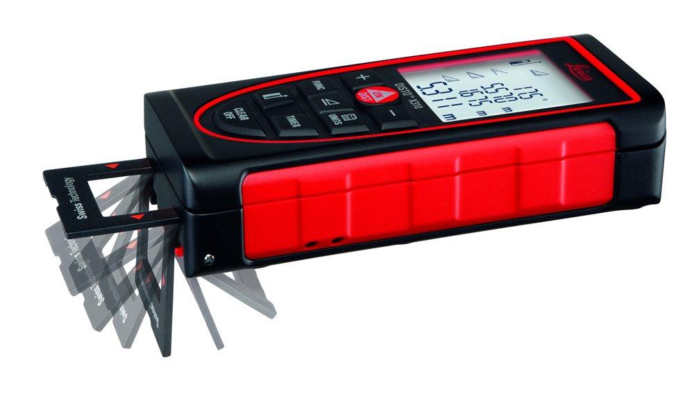 Leica Entfernungsmesser Ersatzteile : Leica entfernungsmessgerät disto™ ip m amazon