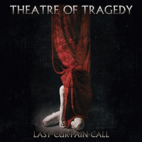 A Rose for the Dead (Theatre Of Tragedy A Rose For The Dead)