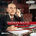 Tonio Kröger Audiobook by Thomas Mann Narrated by Thomas Mann