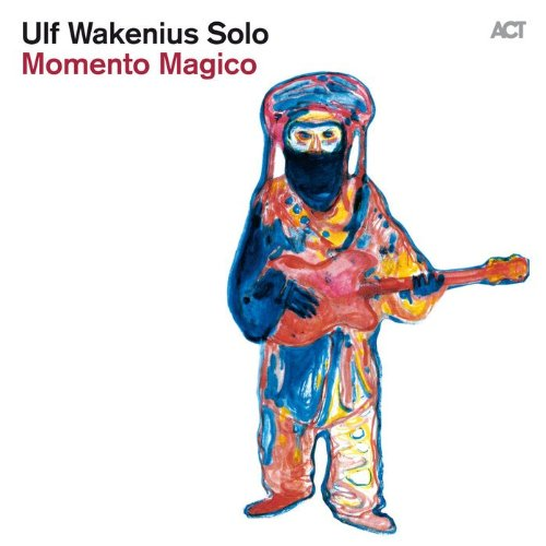 Ulf Wakenius - Momento Magico - Zortam Music