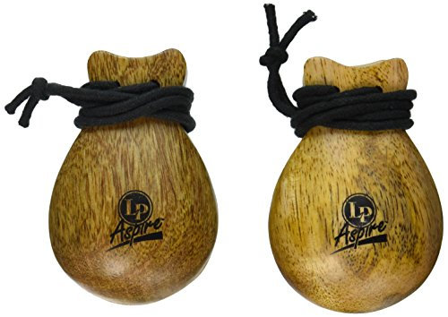 LP Aspire LPA131 Castanets, Hand Held, 2 Pair