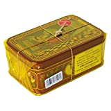 Alma Gourmet Pure Spanish Saffron 1 Ounce Tin