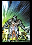 Essential Incredible Hulk, Vol. 1 (Marvel Essentials) (v. 1)
