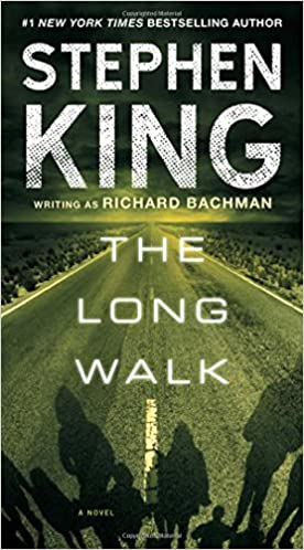 Stephen King - The Long Walk Audiobook Free Online