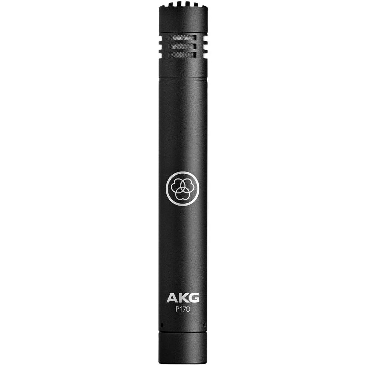 AKG Perception 170 Professional Instrumental Microphone