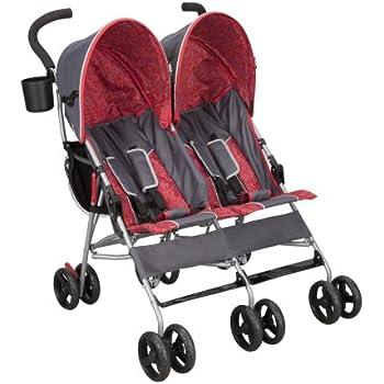 Amazon Com Kinderwagon Hop Tandem Umbrella Stroller