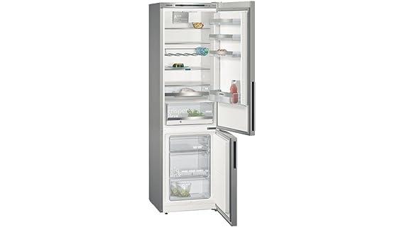 Siemens Kühlschrank Gefrierkombination : Siemens kg edl kühl gefrierkombination edestahllook eek a