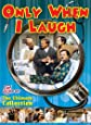ONLY WHEN I LAUGH-ULTIMATE 5 DVD COLLECTION