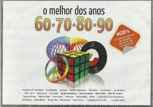 SCOTT MCKENZIE - O Melhor Dos Anos 60-70-80-90 - Zortam Music