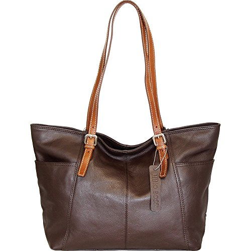 nino-bossi-butter-cup-blossom-tote-chocolate