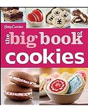 Betty Crocker: The Big Book of Cookies (Betty Crocker Big Books)