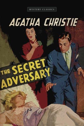 The Secret Adversary [Agatha Christie] (Tapa Blanda)