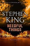 Needful Things by King, Stephen (2011)