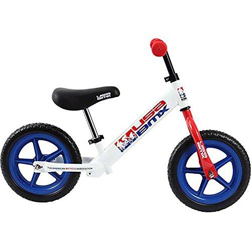 USA BMX Balance Bike, 12
