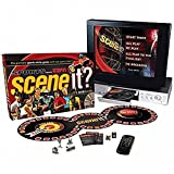 The Ultimate Dvd Sports Game For The Ultimate Fan! - Scene It? Sports Powered by ESPN