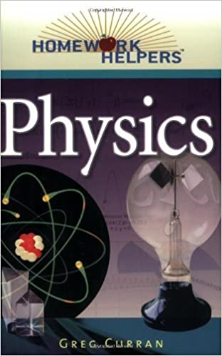homework helpers physics greg curran