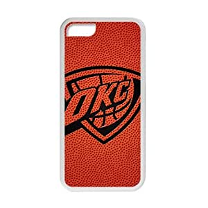 TYHde Oklahoma City Thunder Phone case for iPhone iphone 5s ending