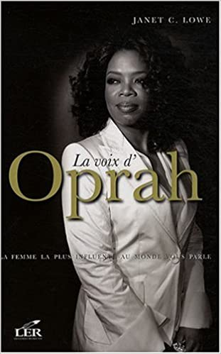 En ligne La voie d'Oprah pdf, epub