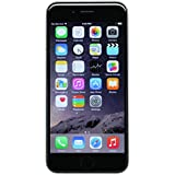 Apple iPhone 6 16GB Factory Unlocked GSM 4G LTE Smartphone, Space Grey (Certified Refurbished)