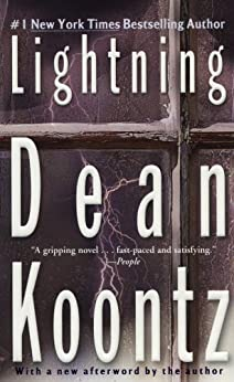 Lightning by [Koontz, Dean]