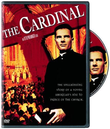 Cardinal John Huston