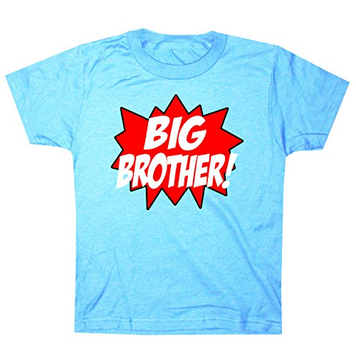 Little Brother Youth T-Shirt - 9
