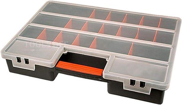Organizador de herramientas caja organizadora Caja de herramientas ...